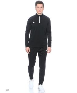 Nike | Лонгслив M Nk Dry Acdmy Dril Top