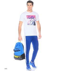 Puma | Футболка Brand Photo Tee