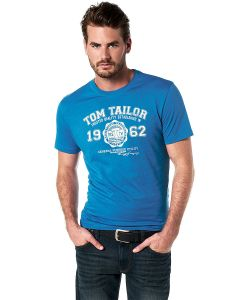 TOM TAILOR | Футболка