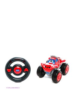 Chicco | Игрушка Машинка Билли Большие Колеса