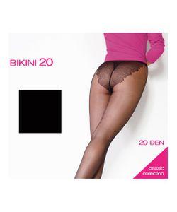 Giulia | Колготки Классика Модель Bikini 20