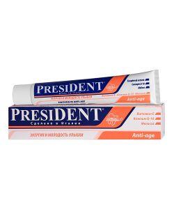 PresiDent | Зубная Паста