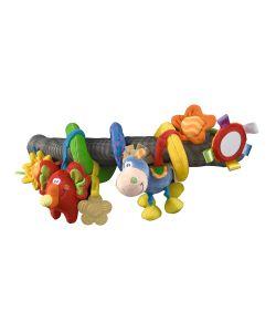Playgro | Мягкие Игрушки