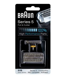 Braun | Сетки Для Бритв