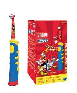 Braun | Электрические Зубные Щетки