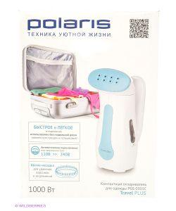 Polaris | Паровые Станции
