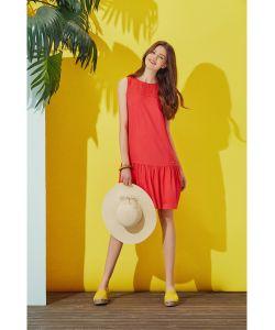 U.S. Polo Assn.   Платье