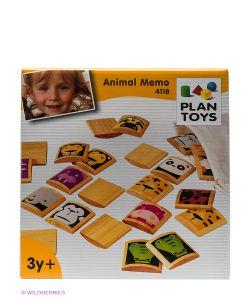 PLAN TOYS | Игровые Наборы