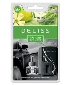 Deliss | Ароматизаторы Воздуха