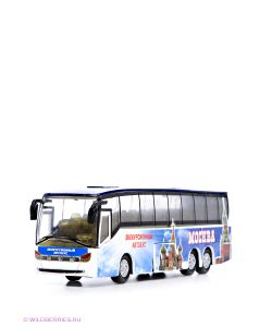Технопарк | Автобус
