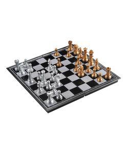Larsen | Шахматы Магнитные С Доской