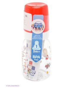 Canpol Babies   Бутылочки Для Кормления