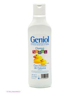 Geniol | Шампуни
