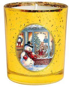 Mister Christmas | Свечи