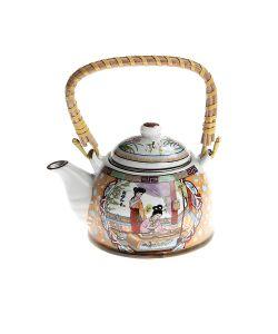 PATRICIA | Чайники