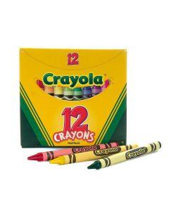 Crayola | Мелки
