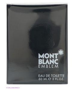 Mont Blanc   Туалетная Вода Montblanc