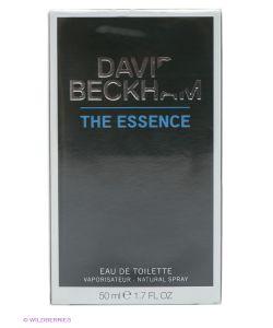 DAVID BECKHAM   Туалетная Вода