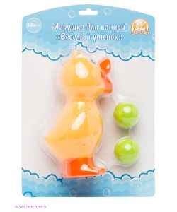 Жирафики | Игрушки Для Ванной