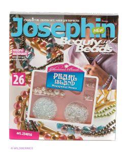 JOSEPHINE | Наборы Для Вышивания