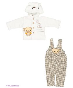 Happy Bear | Комплекты Одежды