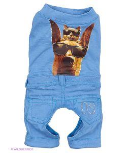 Doggy Style   Жилеты Для Собак