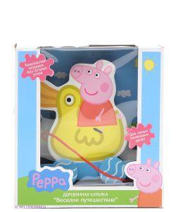 Peppa Pig   Каталки