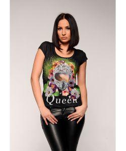Punkqueen | Футболка Punk Queen