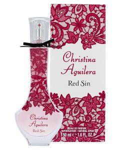 CHRISTINA AGUILERA | Туалетная Вода