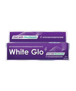 White Glo | Зубная Паста