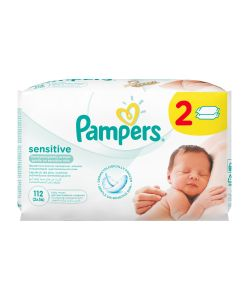 Pampers | Салфетки