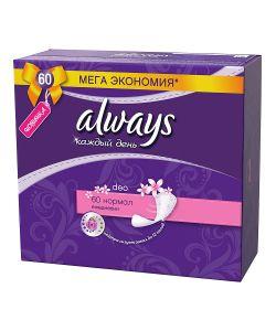 Always | Прокладки Гигиенические