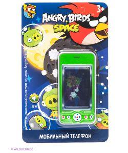ANGRY BIRDS | Интерактивные Игрушки
