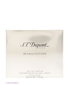 Dupont | Туалетная Вода