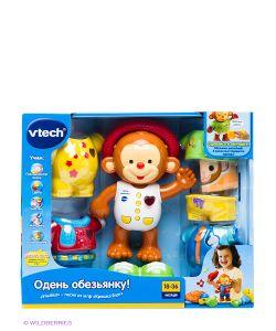 Vtech | Интерактивные Игрушки