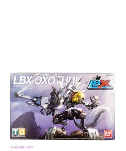 LBX | Конструкторы
