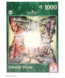 Schmidt   Настольные Игры