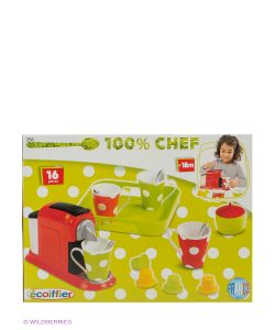 Ecoiffier | Игрушечная Посуда
