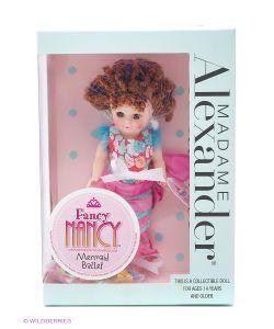 Madame Alexander | Кукла Фэнси Нэнси Русалочка