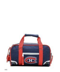 Atributika & Club™ | Минибаул Nhl Canadiens