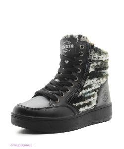UN1TA | Ботинки