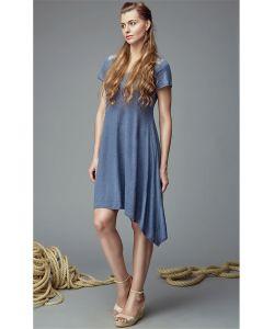 Milliner | Платье С Кружевом Льняное