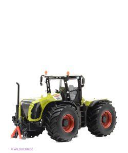 SIKU | Игрушечный Трактор Клаас