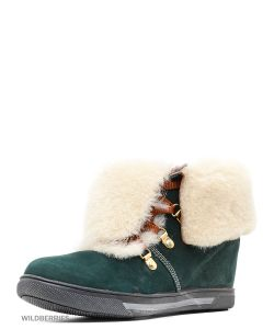 Alpino   Ботинки