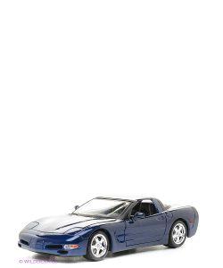 Bburago | 118 Bb Машина Chevrolet Corvette