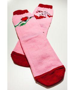 Big Bang Socks   Носки Махровые