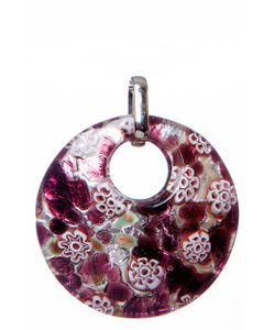 Bottega Murano | Кулон Д50 Цвет 658 Без Подвеса