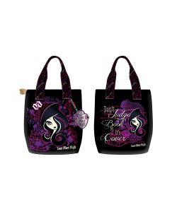 Mattel | Сумка Fashion Bag Ever After High С Фиолетовым