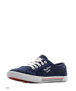 Pepe Jeans London   Кеды