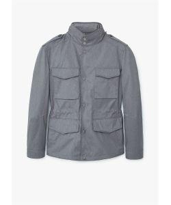 Mango Man | Куртка Nine